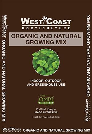 Grow Media   cococoir   West Coast Horticulture
